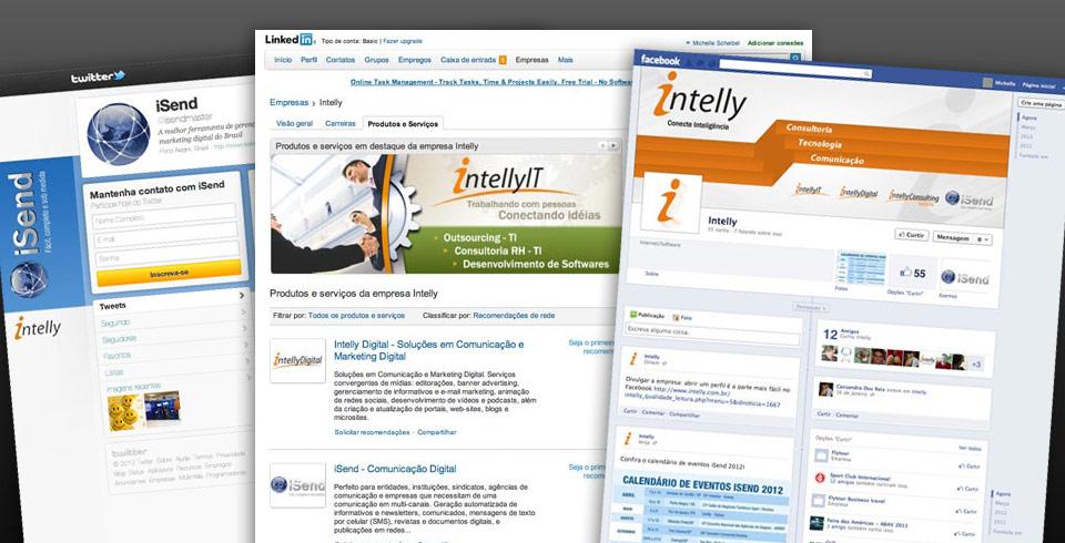 Intelly Digital - Banner Comunicação