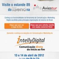 Comunicação – Convite Eletrônico iSend – Aviestur