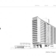 Webdesign – Website Amplo Arquitetura