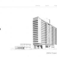 Webdesign – Website Amplo Arquitetura