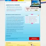 Webdesign – Website AVIESTUR