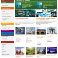 Webdesign – Website Bertoldi