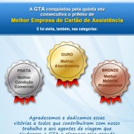 Marketing - Flyer GTA Top AVIESP