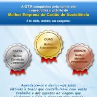 Marketing - Flyer GTA Top AVIESP