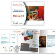 Marketing - Mídia Kit Abrine